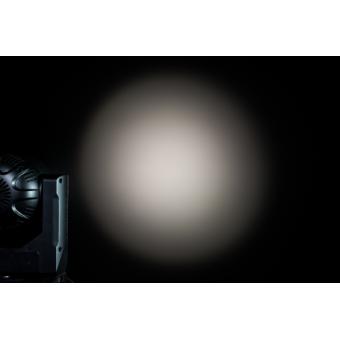 PIXIEWASHBK - LED wash, 1x60W RGBW/FC Osram Ostar, zoom 6-50°, 113W, 7 kg, BK #8