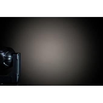 PIXIEWASHBK - LED wash, 1x60W RGBW/FC Osram Ostar, zoom 6-50°, 113W, 7 kg, BK #9