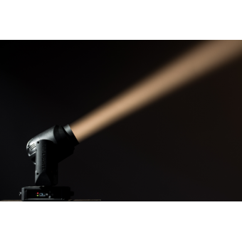 PIXIEWASHBK - LED wash, 1x60W RGBW/FC Osram Ostar, zoom 6-50°, 113W, 7 kg, BK #10