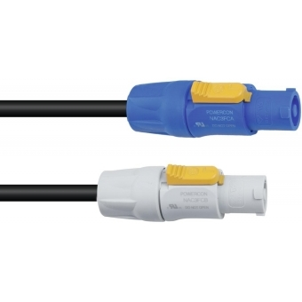 PSSO PowerCon Connection Cable 3x2.5 15m