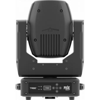 PIXIESPOTBK - LED spot moving head, 60 W RGBW / FC Osram Ostar LED, 18,7°, 112 W, 7 kg BK #3