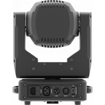 PIXIESPOTBK - LED spot moving head, 60 W RGBW / FC Osram Ostar LED, 18,7°, 112 W, 7 kg BK #5