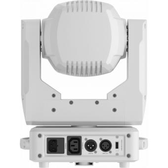 PIXIESPOTBK - LED spot moving head, 60 W RGBW / FC Osram Ostar LED, 18,7°, 112 W, 7 kg BK #6