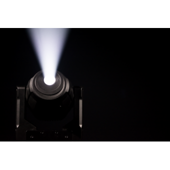 PIXIESPOTBK - LED spot moving head, 60 W RGBW / FC Osram Ostar LED, 18,7°, 112 W, 7 kg BK #8
