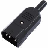 OMNITRONIC IEC Plug 10x