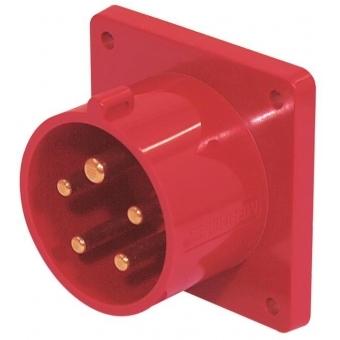 MENNEKES CEE Mounting Plug 16A 5pin