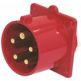 MENNEKES CEE Mounting Plug 32A 5pin