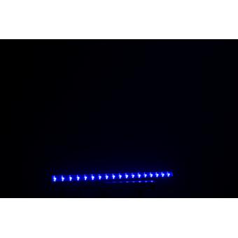 UVSTRIP18 - High-power LED batten, 18x3W UV LED, 126° beam, IP30, 53,3W, 2,35 kg #5