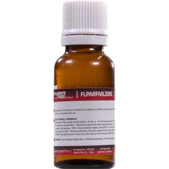 FLPARFML20AP - Smoke fluid fragrances, 20 ml, Apple #2