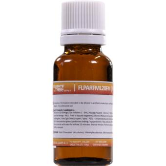 FLPARFML20AP - Smoke fluid fragrances, 20 ml, Apple #8