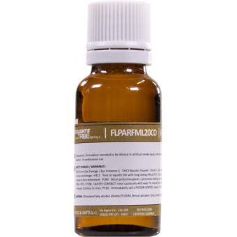 FLPARFML20BA - Smoke fluid fragrances, 20 ml, Banana #9