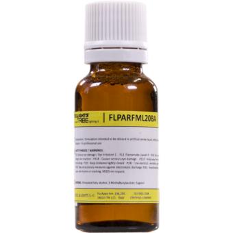 FLPARFML20BA - Smoke fluid fragrances, 20 ml, Banana
