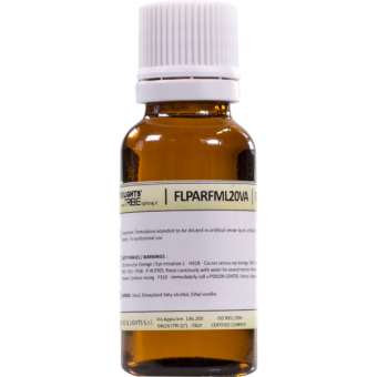 FLPARFML20MI - Smoke fluid fragrances, 20 ml, Mint #5