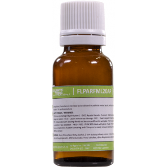 FLPARFML20CO - Smoke fluid fragrances, 20 ml, Coconut #3