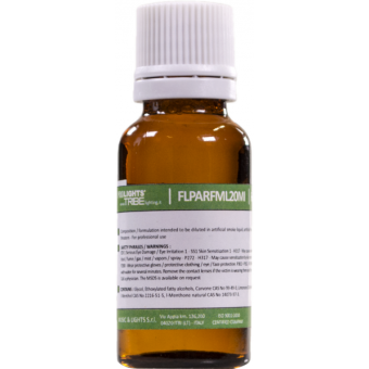 FLPARFML20CO - Smoke fluid fragrances, 20 ml, Coconut #7