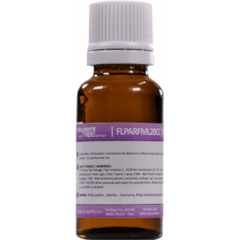 FLPARFML20VA - Smoke fluid fragrances, 20 ml, Vanilla #10