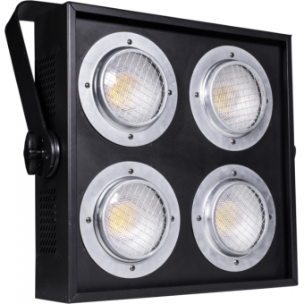SUNRISE4 - 4x100 W high-efficiency COB LED blinder, 50° beam, 281 W, 11,4 kg #2