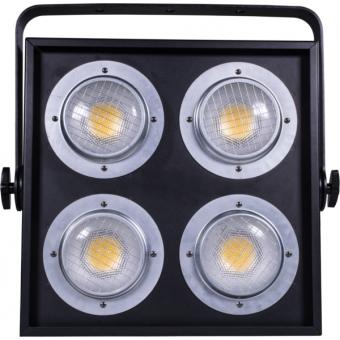 SUNRISE4 - 4x100 W high-efficiency COB LED blinder, 50° beam, 281 W, 11,4 kg #3