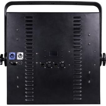 SUNRISE4 - 4x100 W high-efficiency COB LED blinder, 50° beam, 281 W, 11,4 kg #4