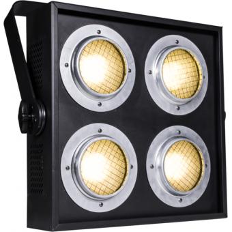 SUNRISE4 - 4x100 W high-efficiency COB LED blinder, 50° beam, 281 W, 11,4 kg