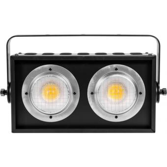 SUNRISE2 - 2x100 W high-efficiency COB LED blinder, 50° beam, 155 W, 6,8 kg #3