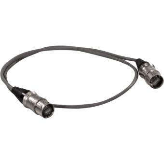 AP6TDCL01 - Data cable for APIX6T, APIX4T, assembled with RJ45, L.100 cm