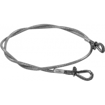APRD - Steel security cable for APIX hanging systems, L. 200 cm