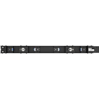 AP236H2B2 - Fly bar for APIX2, APIX3, APIX6, APIX4T hanging systems, 2 columns #2