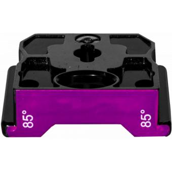 OXCJ80 - Cabinet curve plate concave, 10° #8