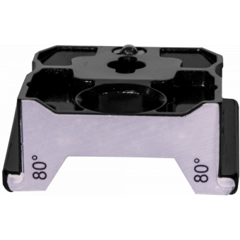OXCJ80 - Cabinet curve plate concave, 10° #10