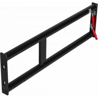 OXBS41 - Back narrow vertical support 4 in 1