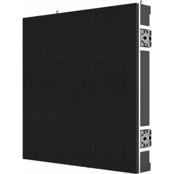 OMEGAX39C45RT - 45° R outdoor LED mod, SMD1921 BB, p.3,9mm, 50x50cm, 128x128pix, 5.000 nit, 9 kg #2