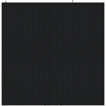 OMEGAX26C45LB - 45° L indoor LED mod, SMD2121 BF, p2,6mm, 50x50cm, 192x192pix, 1.000 nit, 9 kg #3