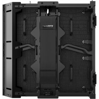 OMEGAX26C45LB - 45° L indoor LED mod, SMD2121 BF, p2,6mm, 50x50cm, 192x192pix, 1.000 nit, 9 kg