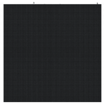 OMEGAX26C45RB - 45° R indoor LED mod, SMD2121 BF, p2,6mm, 50x50cm, 192x192pix, 1.000 nit, 9 kg #3