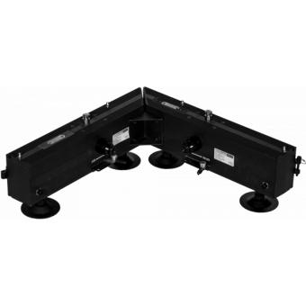 OXHGB01C45L - Hanging / ground bar 45° left #2