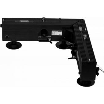 OXHGB01C45L - Hanging / ground bar 45° left #4