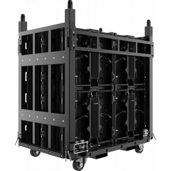 OMEGAXDOLLY - Dolly for transport 24 cabinets OMEGAX39T (6 layers by 4 cabinets)