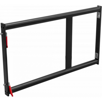 OXBS21PLUS - Back wide vertical support 2 in 1