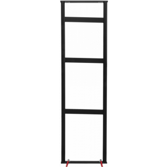 OXBS41PLUS - Back wide vertical support 4 in 1 #4