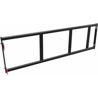 OXBS41PLUS - Back wide vertical support 4 in 1