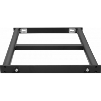 OXBS48 - Vertical back support for OMEGAX48T LED wall for ground system fixing #4