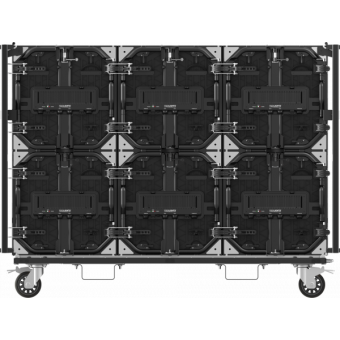 OMEGAXDOLLY48T - Dolly for transport 15 cabinets OMEGAX48T (5 layers by 3 cabinets) #2