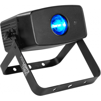 AQUA - LED projector with water waves effect, 36 W white LED, colour wheel