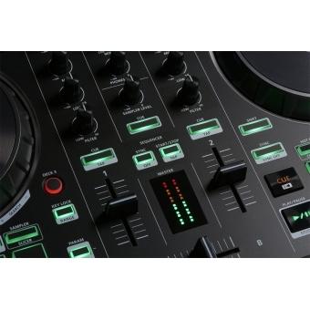 Roland DJ-202 Consola DJ #7