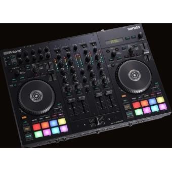 Roland DJ-707M Consola DJ #2
