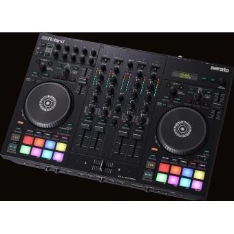 Roland DJ-707M Consola DJ #3