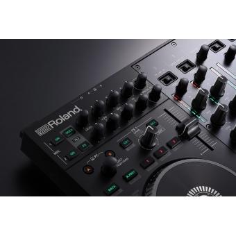 Roland DJ-707M Consola DJ #7