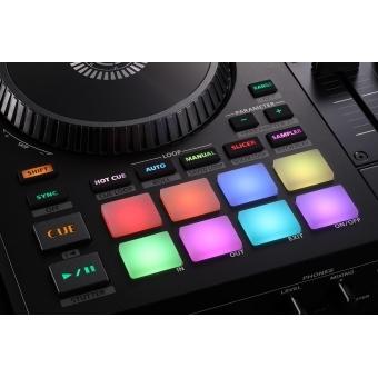 Roland DJ-707M Consola DJ #8
