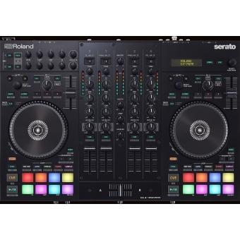 Roland DJ-707M Consola DJ